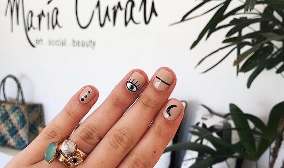 Bali nails