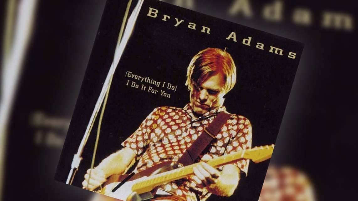 Перевод и текст песни Bryan Adams – (Everything I Do) I Do It For You