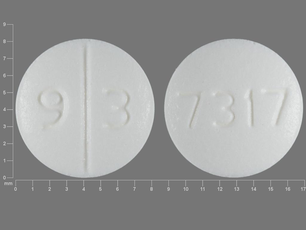 Desmopressin Acetate 9 3 7317
