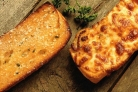 Сырный хлеб в хлебопечке
