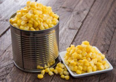 Как замариновать кукурузу