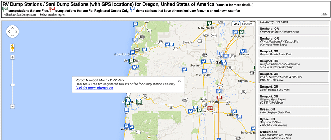 oregon-dump-sites