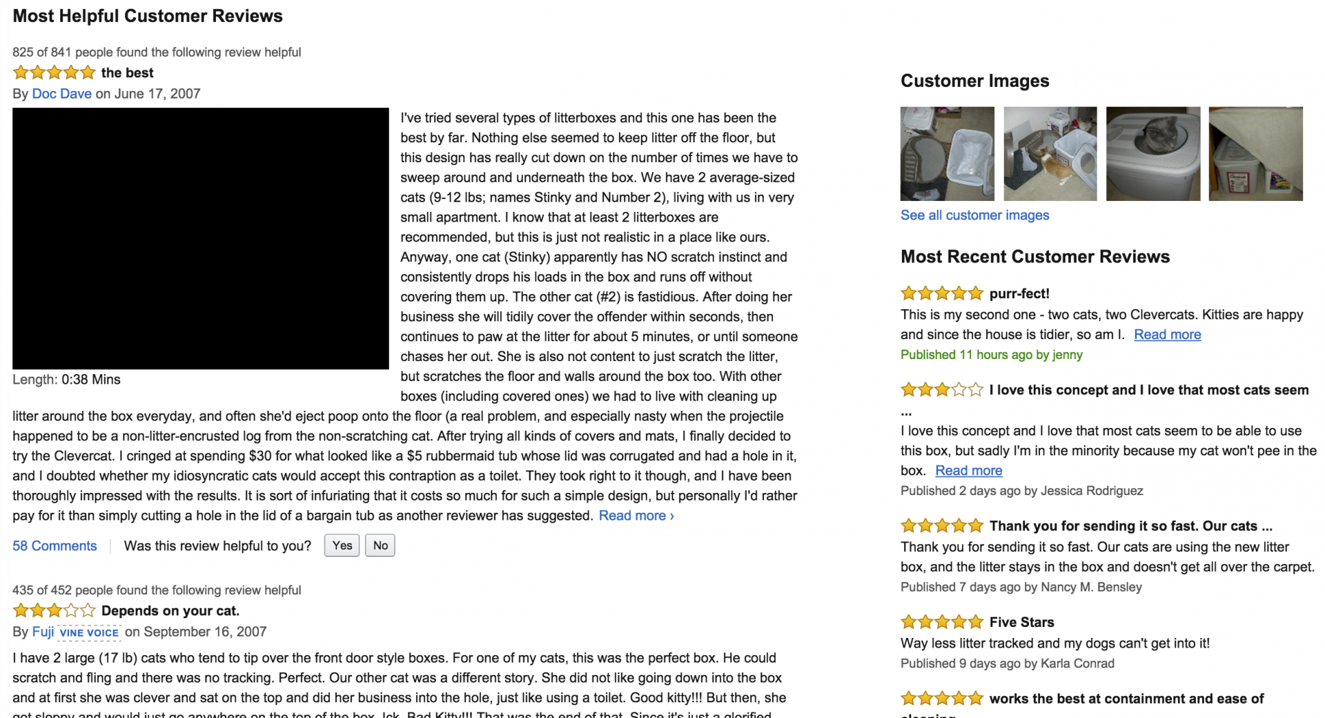 clevecat-reviews
