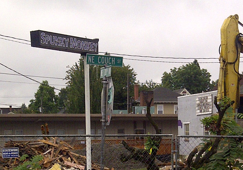 8 Ways Portlanders Pay the Price of Progress