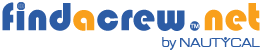 Find a Crew Logo