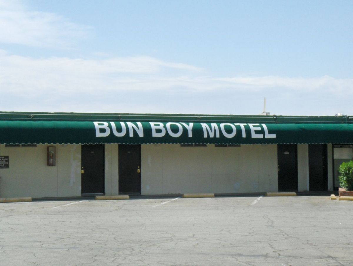 The Bun Boy Motel