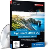 Rheinwerk Lightroom Classic CC, Das umfassende Video-Training mit Maike Jarsetz Software - 1