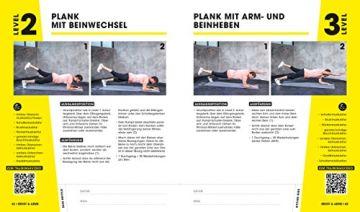 20 to Shape – Bodyweight only: Dein ehrliches Fitnesstraining – Ganzheitlich, funktionell, ohne Geräte - 3
