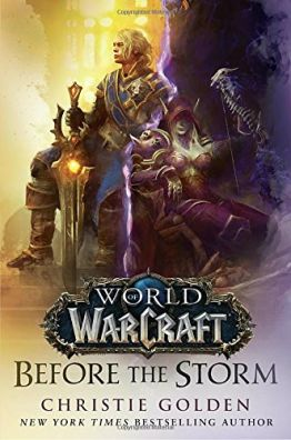 Before the Storm (World of Warcraft) - 1