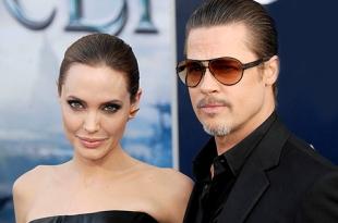 Суд ограничил участие Анджелины Джоли в воспитании детей и встал на сторону Брэда Питта в вопросе об опеке