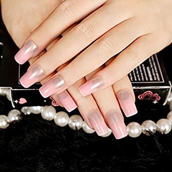 Good false nails