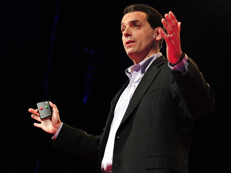 Ted talk dan pink
