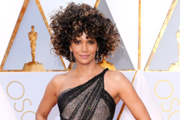 Where is halle berry sister heidi