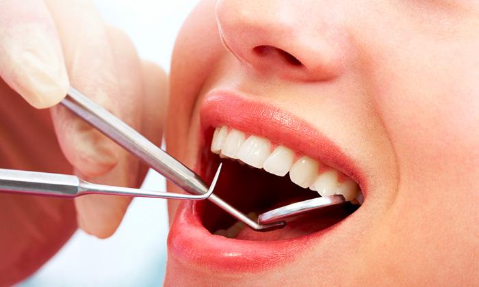 Почему появляются болячки во рту
