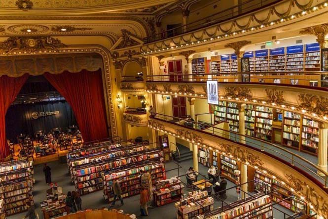 Бизнес план пример книжного магазина