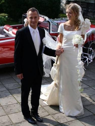 Степан Михалков, жена