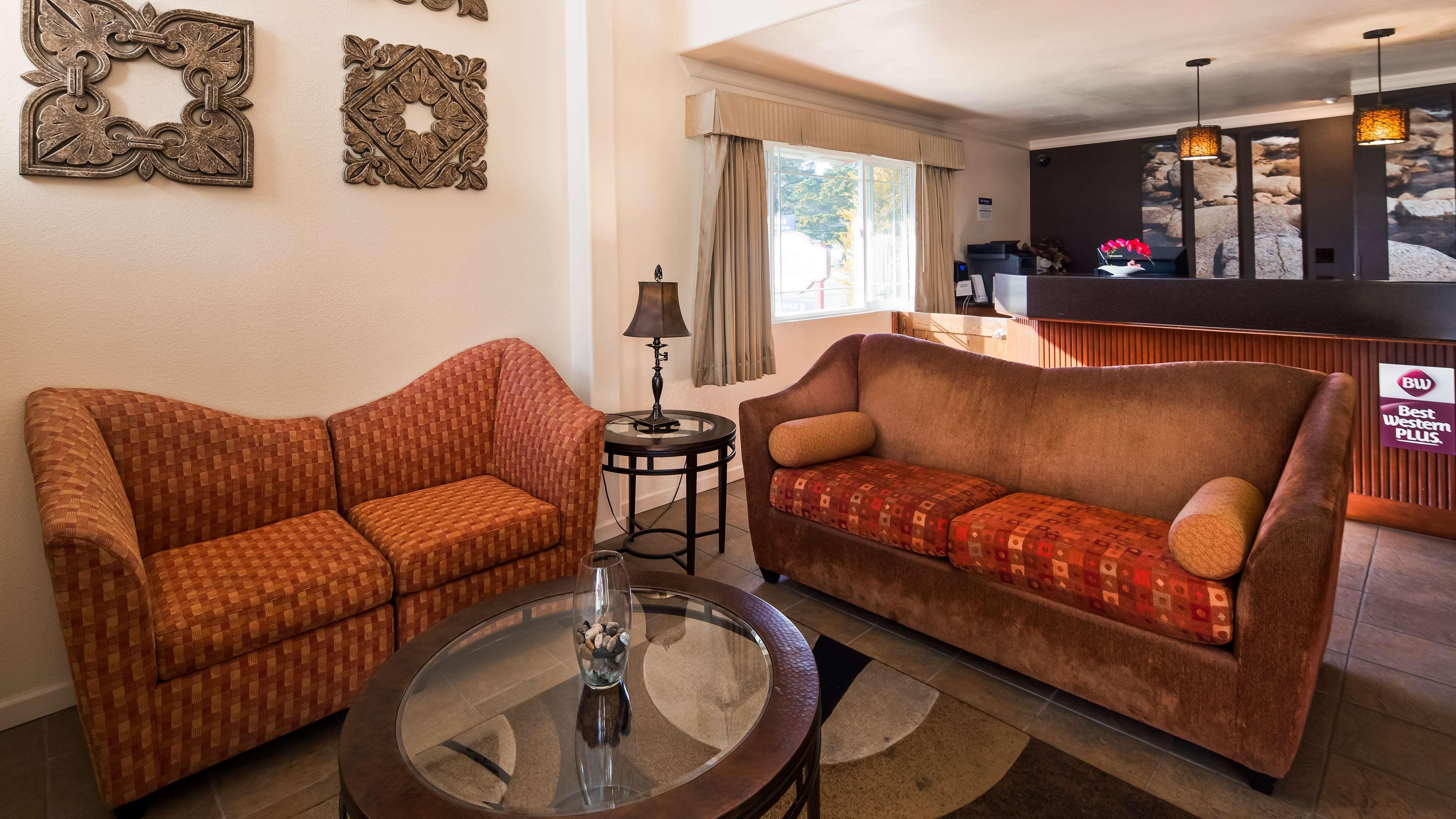 Best Western Plus Northwoods Inn - Crescent City, CA