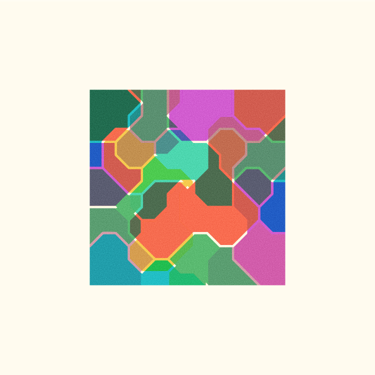 Artwork - Created in Affinity Designer