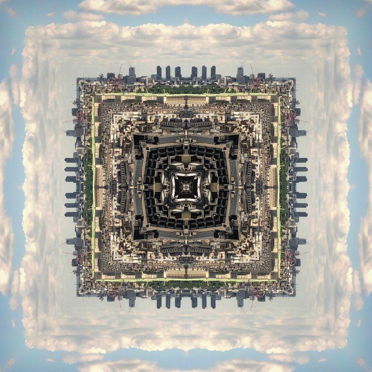 Artwork - Image edited in Pixelmator for iPad