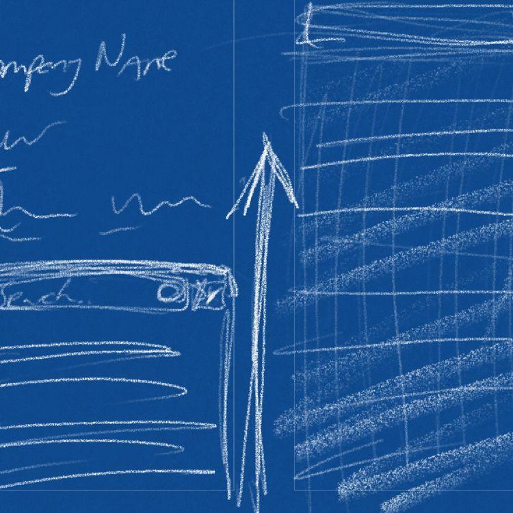 Artwork - Sketch taken from Linea Sketch