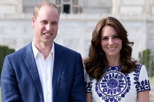 Принц Уильям назвал любимое блюдо Кейт Миддлтон (и это кое-что полезное!)