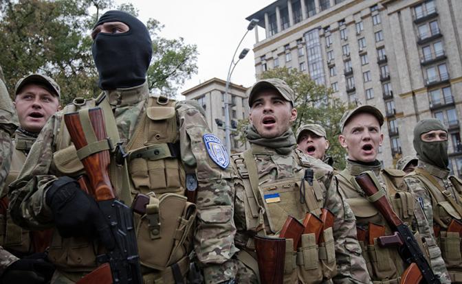 Новости война россии и украины