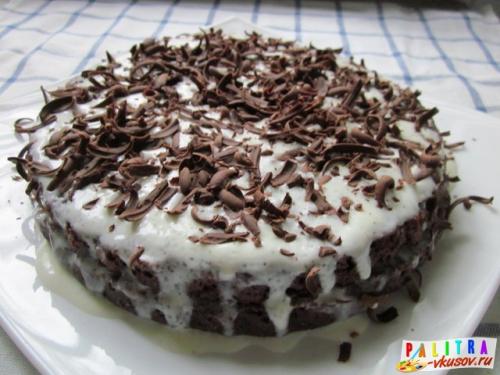 Изображение - Рецепт коржей для торта простой в духовке recept-korzhey-dlya-torta-prostoy-v-duhovke-437