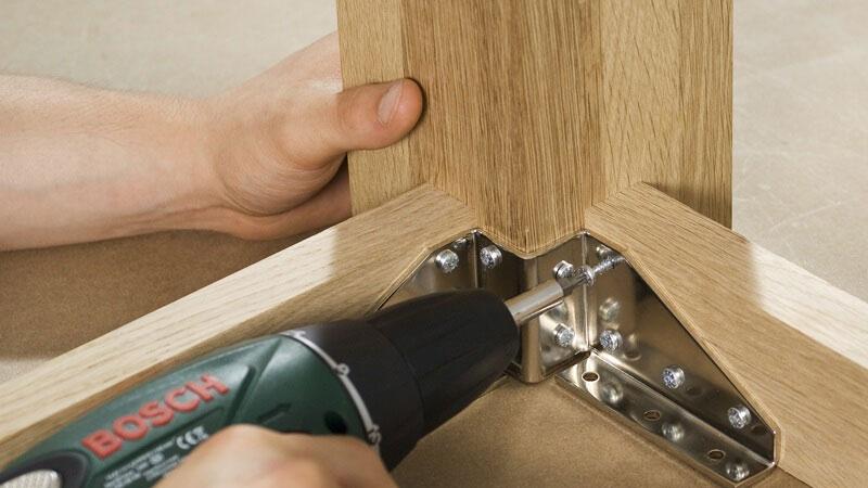 Открыть мебельный цех с нуля