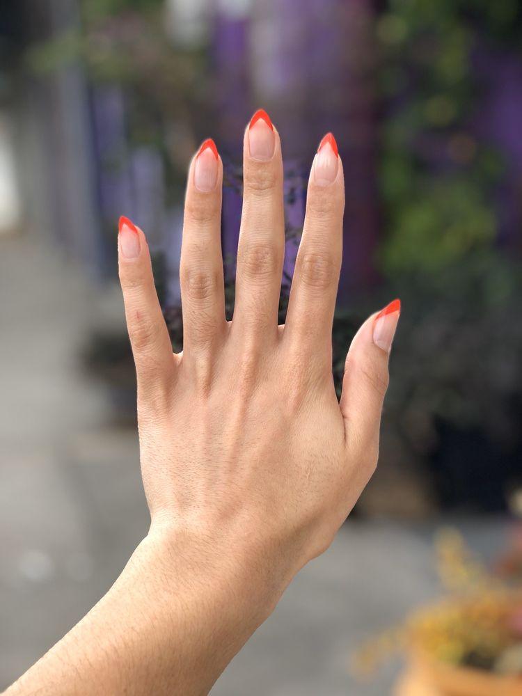 Nails oxford mi