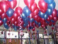 Что нужно для бизнеса с воздушными шарами