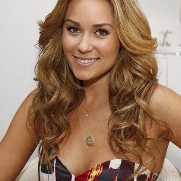 Lauren conrad on myspace