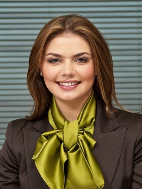 Алина Кабаева: Инстаграм, биография, личная жизнь, семья и фото