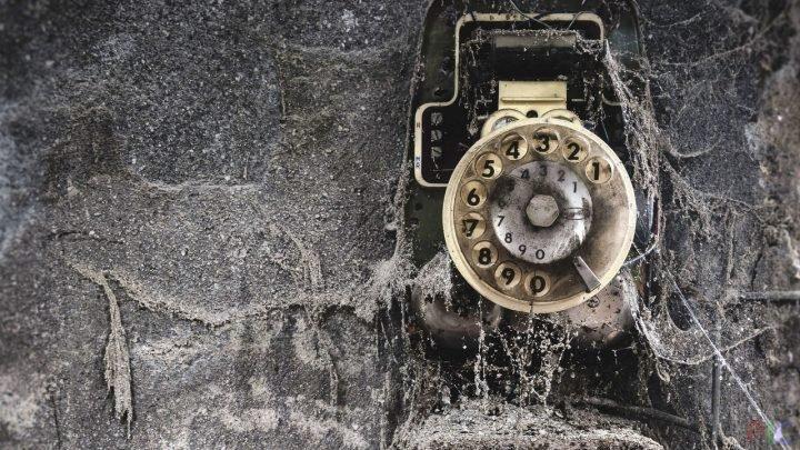 Фото телефона старого