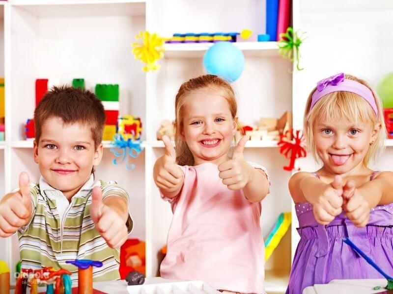 Бизнес план по открытию детского развивающего центра