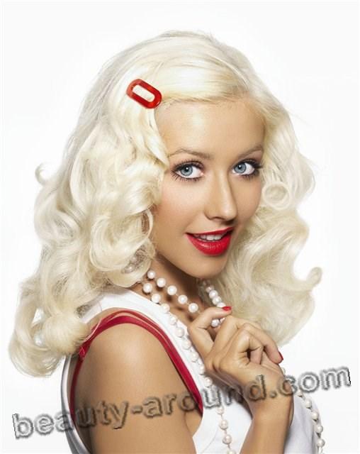 Кристина Агилера / Christina Aguilera фото, американская певица, автор песен, танцовщица, актриса