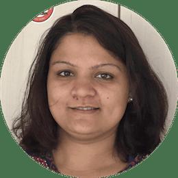 Vinita Rathi Picture