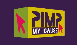 Pimp My Cause Logo Image