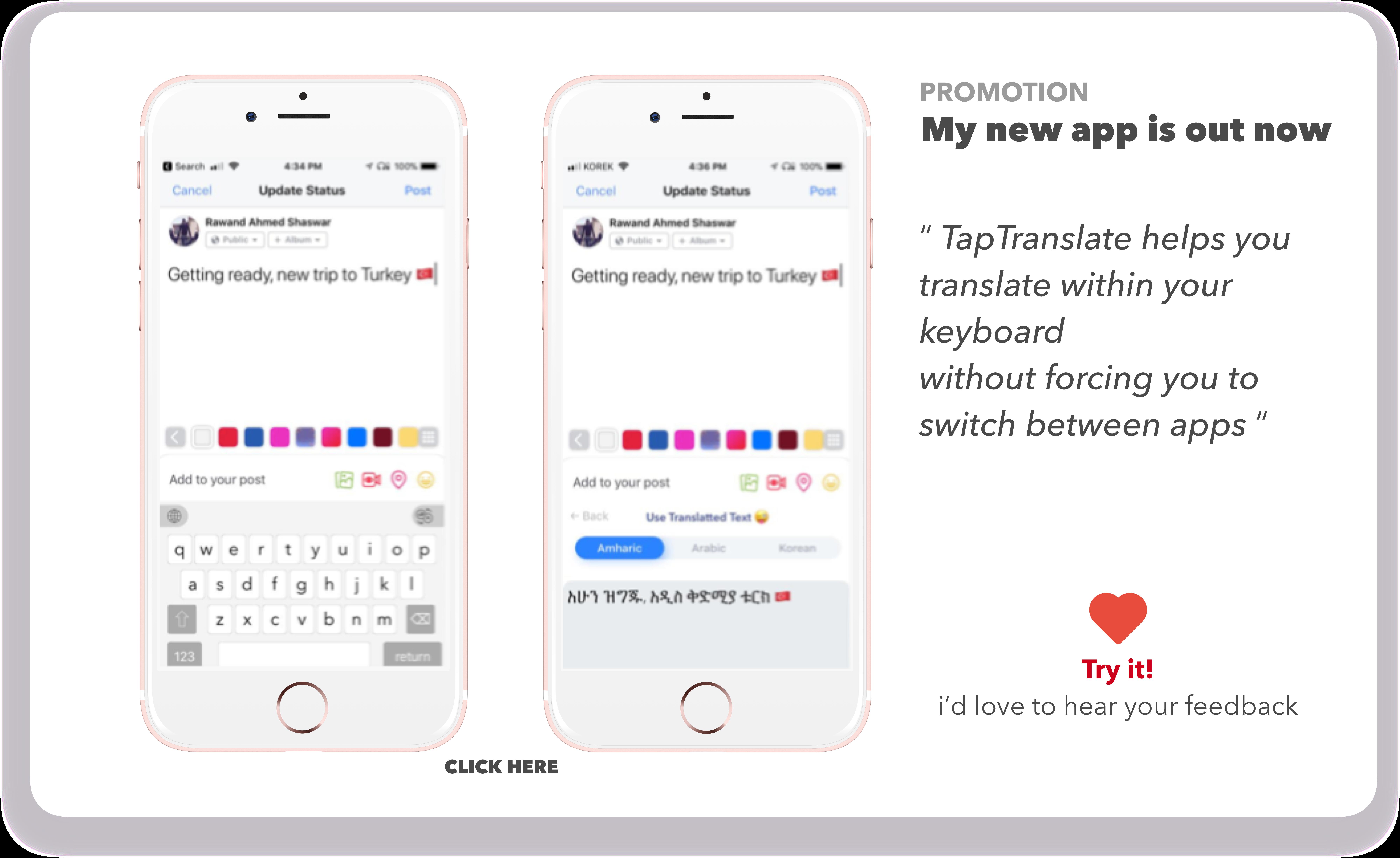 Personal Diary | Swift 4 - Firebase Download