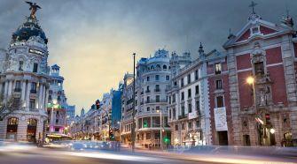 GUÍA DE MADRID