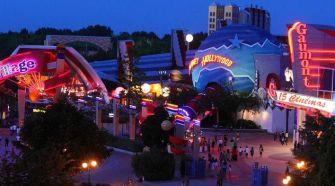 Disneyland Paris Village