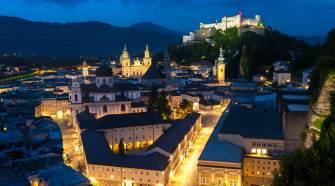 guía de Salzburgo
