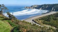 Guía de Asturias