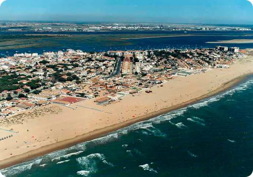 guía de Huelva