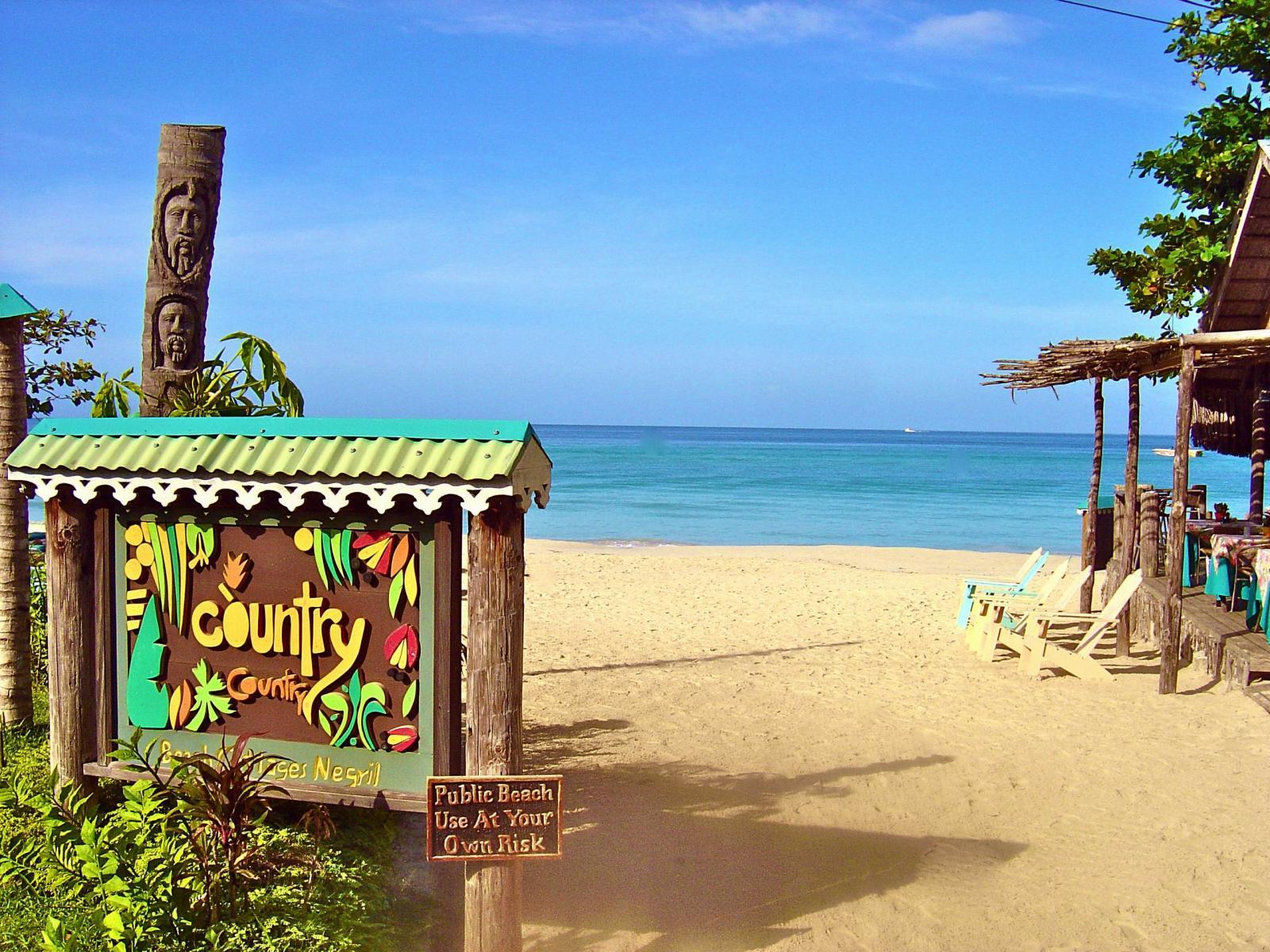 GUÍA DE JAMAICA