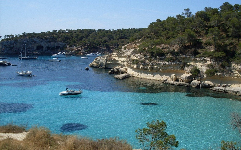 Guía de Mallorca