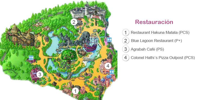 Adventureland_Restaurant_map