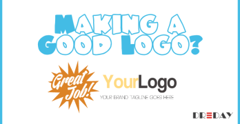 The Top Secret Truth About Making a Good Logo Revealed