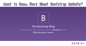 Want to Know More About Bootstrap Website?