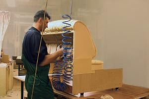 Мебельное производство бизнес