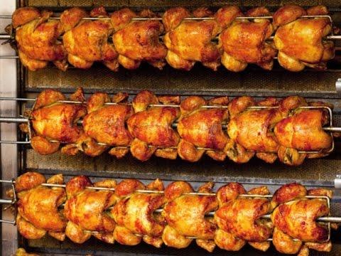 Маринад для курицы гриль как в магазине